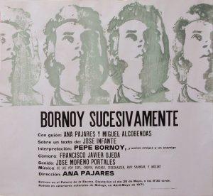 Bornoy, Artista Digital